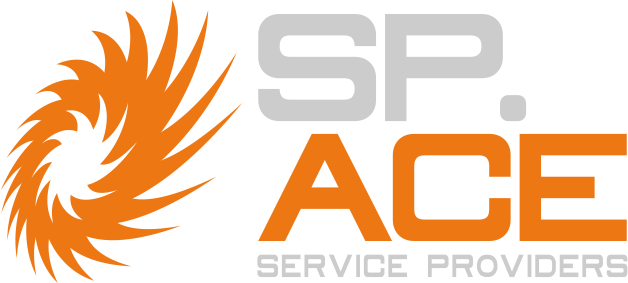 SP.ACE | SERVICE PROVIDERS